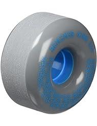 Recuerdo colectivo Pee Wee rueda Gris gris Talla:62 mm