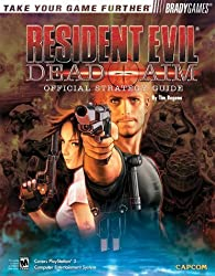 Resident Evil(R): Dead Aim Official Strategy Guide (Official Strategy Guides (Bradygames)) by Tim Bogenn (2003-06-06)