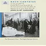 Bach: Cantatas, BWV 82, 83, 125, 200 for The Feast of the Purification of Mary