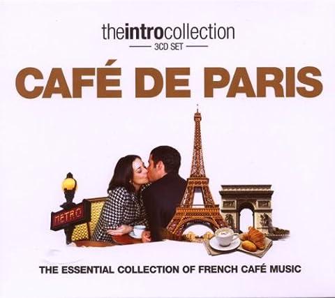 The Intro Collection : Café De Paris (Coffret 3 CD)