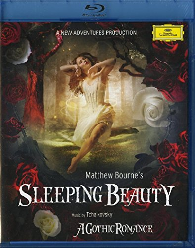 Matthew Bourne's Sleeping Beauty - A Gothic Romance [Unione Europea]