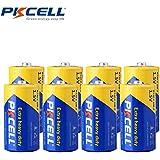 8PC Of 1.5v Carbon Zinc Chloride Battery UM2 R14P C Batteries Duration 280 Min