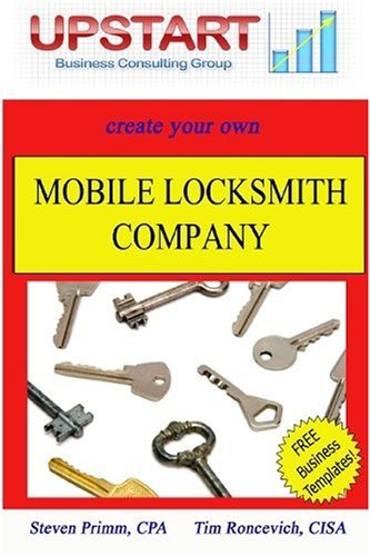 Mobile Locksmith Company
