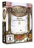 DVD Cover 'Der Komödienstadel - Klassiker aus 4 Jahrzehnten (12 DVDs)
