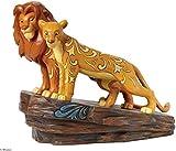 Disney Traditions Simba and Nala Figurine