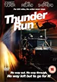 Thunder Run DVD