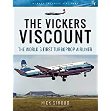Vickers Viscount (Aircraft)