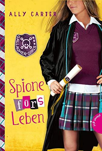 Der Bean-Übung (Gallagher Girls 6: Spione fürs Leben)