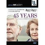 45 Years, 1 DVD