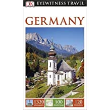 DK Eyewitness Travel Guide Germany (Eyewitness Travel Guides)