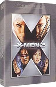 X-Men 2 [Édition Prestige]