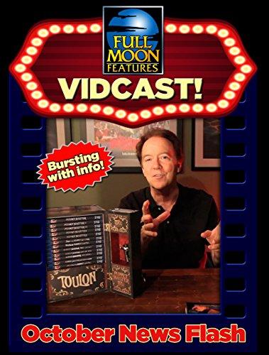 Vidcast: October 2017 ()