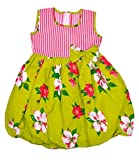 Kilkari Kid's Cotton Baloon Sleeveless F...