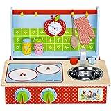 Coppenrath Meine erste kleine Spielküche Die Lieben Sieben