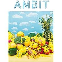 Ambit Magazine 221