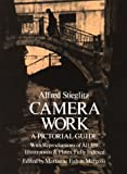 Camera Work: A Pictorial Guide (Dover photography collections)