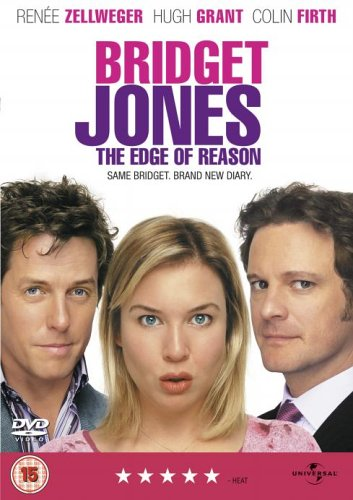 Bridget Jones: Edge of Reason [UK Import]