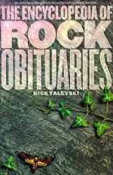 The Encyclopedia of Rock Obituaries