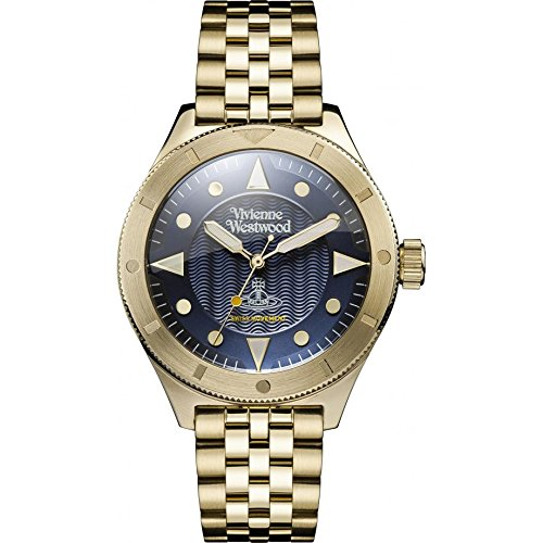 Orologio Uomo Vivienne Westwood VV160NVGD