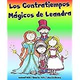 Los Contratiempos Mágicos de Leandra ( Libro Infantil con Imágenes )
