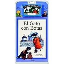 Gato Con Botas, El (+cd) (Cuentos En Imagenes)