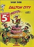 "Afficher ""Lucky Luke n° 3 Dalton City"""