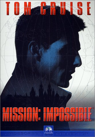M:I : Mission Impossible