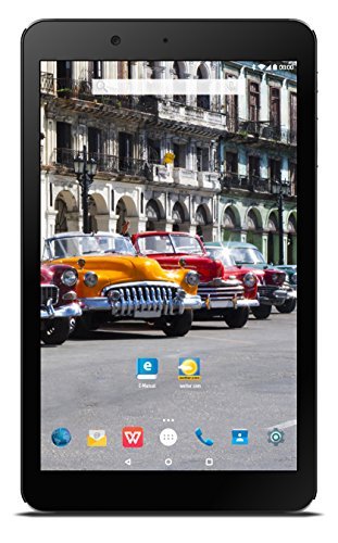 Odys Syno Tablet-PC 8 Zoll HD IPS Display