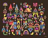 Telecharger Livres Wheatpaste Art Collective Tableau sur toile montee sur chassis par Matt Lyon 30 par 61 cm (PDF,EPUB,MOBI) gratuits en Francaise
