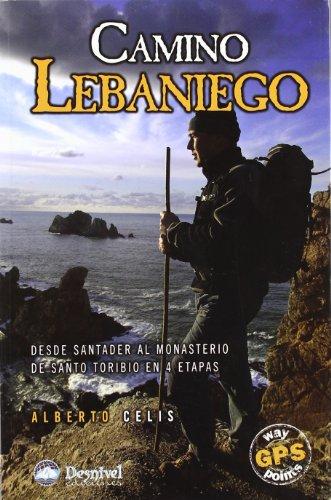 Camino lebaniego por Alberto Celis