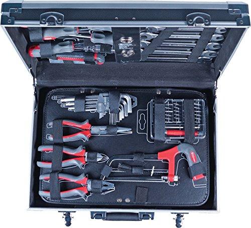 Connex Werkzeugkoffer 116-teilig, COX566116 - 12