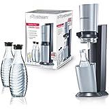 sodastream machines eau p tillante et sodas lectrom nager sp cialis. Black Bedroom Furniture Sets. Home Design Ideas