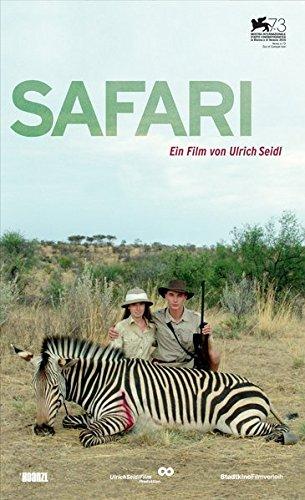 Produktbild Safari [Österreich Version]