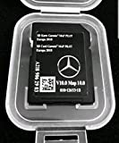 Karte SD GPS Mercedes (Star1) Garmin Map Pilot Europa 2017/2018 V9 a2189061903