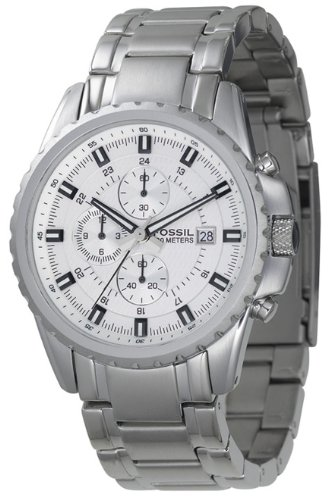 Fossil CH2465  Analog Watch For Unisex