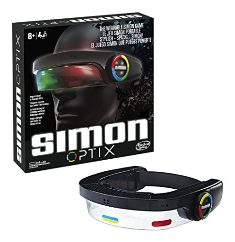 HASBRO   SIMON OPTIX (C1959EU4)