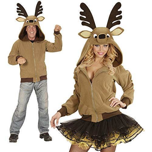 - Rentier Kostüm Für Erwachsene