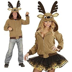 WIDMANN S.R.L. Costume Renna S/M