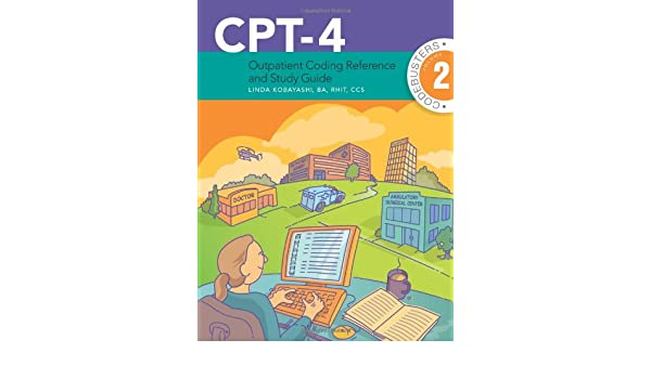 Buy CPT 4 Outpatient Coding Reference And Study Guide Book