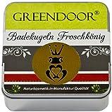 Badepralinen Geschenkset Froschkönig 480 g, 6...