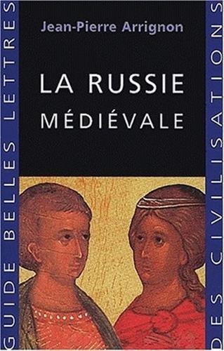 La Russie médiévale