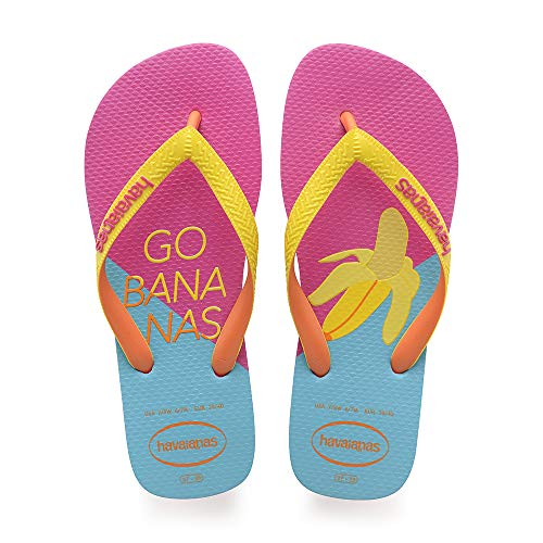 Havaianas Top Cool, Chanclas Mujer, Hollywood Rose