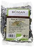 Bionsan Pipas de Calabaza Cucúrbita - 3 Paquetes de 250 gr - Total: 750 gr