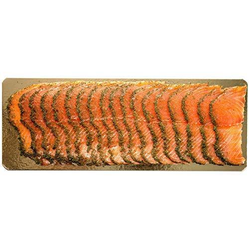 Graved Lachs Premium geschnitten Norwegen (500g)