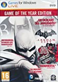 Batman Arkham City GOTY -PEGI- AT