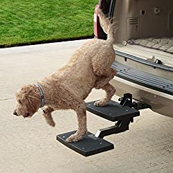 Solvit 62430 Pupstep Hitch Step