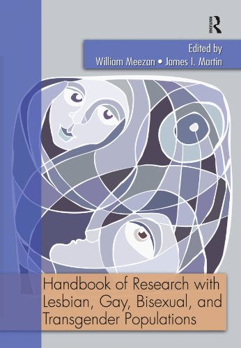 Handbook of Research with Lesbian, Gay, Bisexual, and Transgender Populations