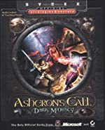 Asheron's Call Dark Majesty de Beth Loubet