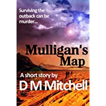 Mulligan's Map: a chilling short story (English Edition)