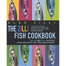 The Zilli Fish Cookbook